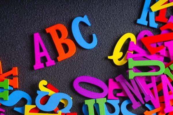 英語,学習方法