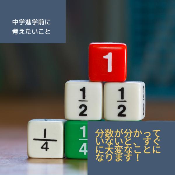 分数 セルモ 武蔵関 中学進学